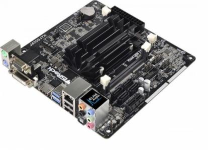 ASRrock J4205-ITX